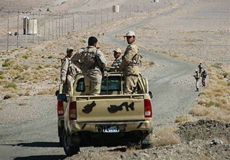 شهادت یک تن از مرزداران در مرز بانه