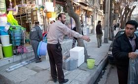 کاهش چشمگیر تخلفات شهری اصفهان طی ۲ سال گذشته