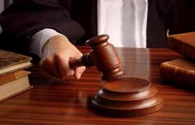 رسیدگی به ۱۷ هزار پرونده قضایی در گلپایگان