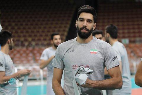 محمد موسوی در راه سری آ ایتالیا