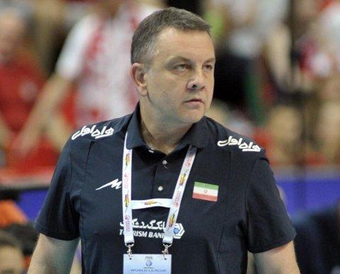 همه از تیم ملی والیبال انتظار قهرمانی آسیا دارند/ علت تغییر در ترکیب ملی پوشان