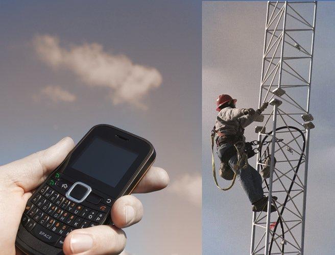 وضعیت شبکه تلفن همراه در سیسخت نرمال است
