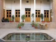 خانه موزه مصطفی چمران