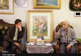 شهردار اصفهان درگذشت هنرمند اصفهانی را تسلیت گفت