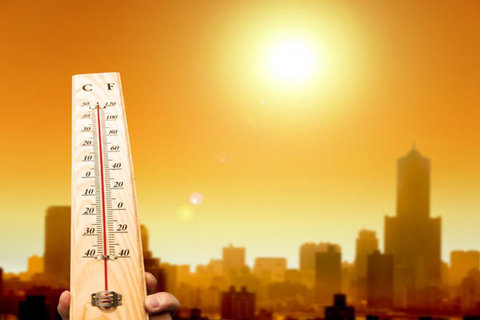 گرمازدگی تابستان را چگونه رفع کنیم؟