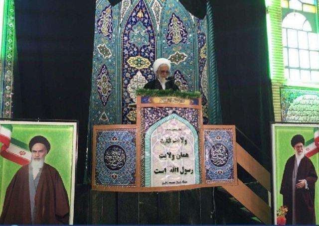 در آستانه ۴۰ سالگی انقلاب اسلامی ، آمریکا رو به افول و زوال است