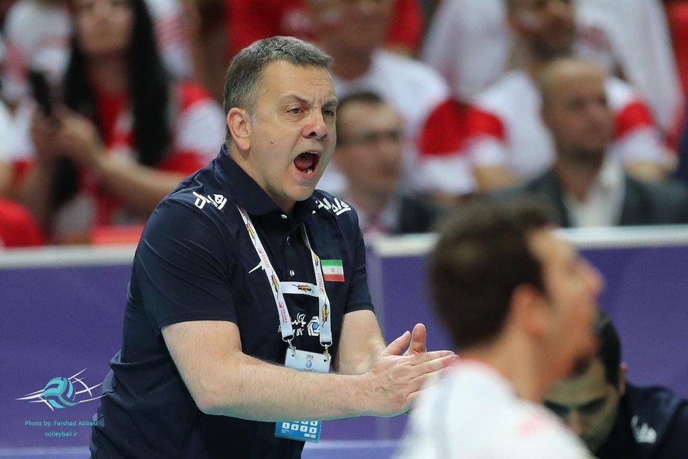 کولاکوویچ: بازیکنان آمادهاند/ حساب ویژه لهستان روی ۲ بازی بعدی