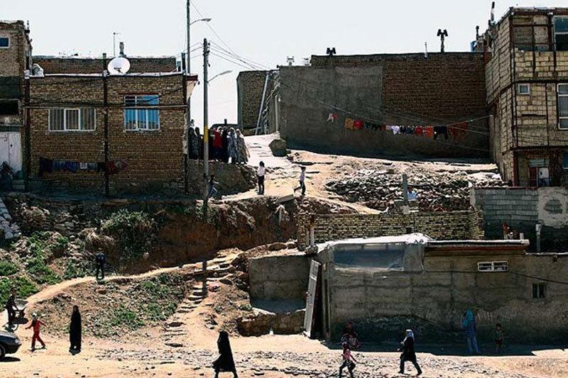 تسهیلات سکونتگاههای غیررسمی افزایش یافت