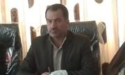 فرماندار شهرستان دهاقان
