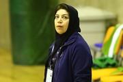 اصفهان را از تک بعدی بودن در والیبال بانوان خارج کنید