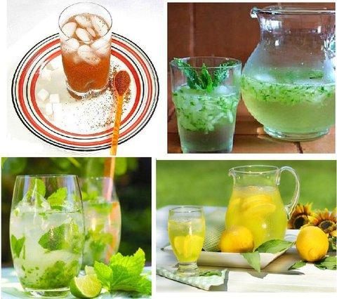 ۵ نوشیدنی مناسب برای روزه داران/ غذاهای گیاهی جایگزین گوشت