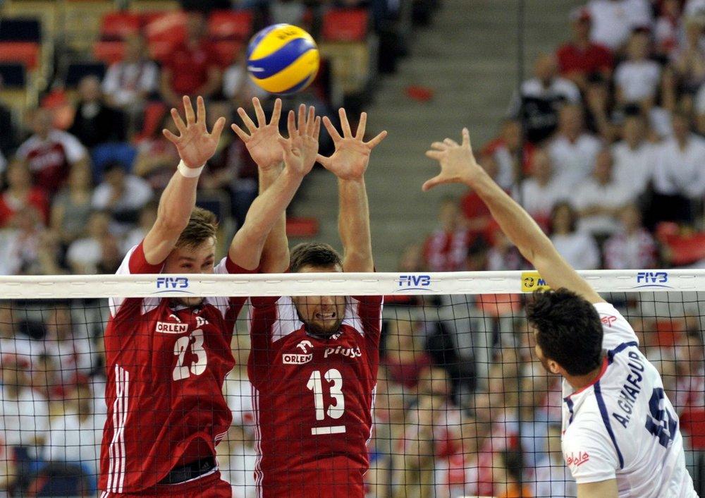 ایران از صعود به مرحله دوم لیگ جهانی باز ماند