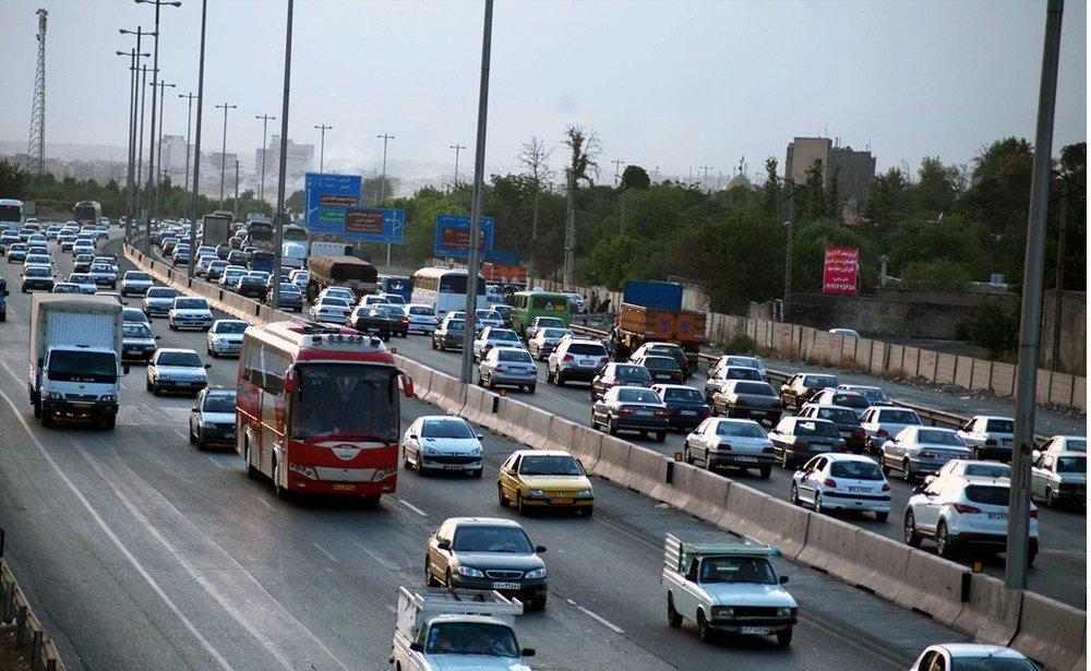 تخلفات رانندگی جرم محسوب شود