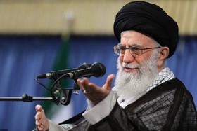 امام خامنهای: اینکه بگویند انقلاب تمام شد و برگردیم به زندگی عادی؛ خیانت به انقلاب است
