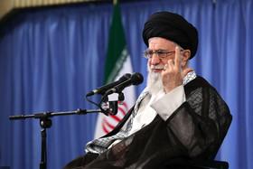 امام خامنهای: مبارزه با رژیم صهیونیستی برای دنیای اسلام واجب و لازم است