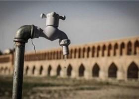 افت فشار آب در برخی شهرها/ ۶ کلانشهر و ۲۸۹ شهر در معرض تنش آبی قرار دارند