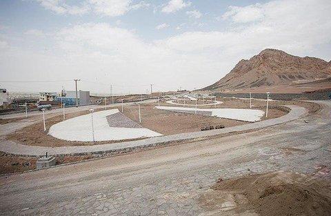 "Isfahan's eastern ""Pardis"" , bringing social vitality"