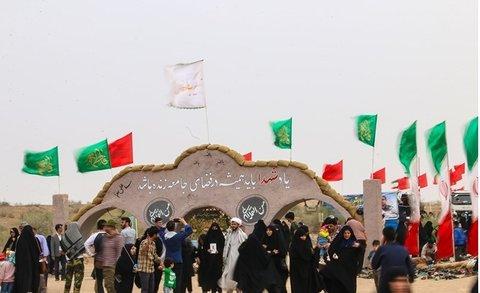 آغاز اردوهای جهادی و راهیان نور از ۲۰ تیر/ پیشبینی حضور ۱۰۰ هزار دانشآموز در اردوها