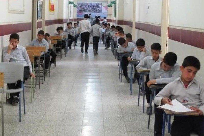 علت تاخیر اعلام نتایج مدارس نمونه دولتی و فرهنگ