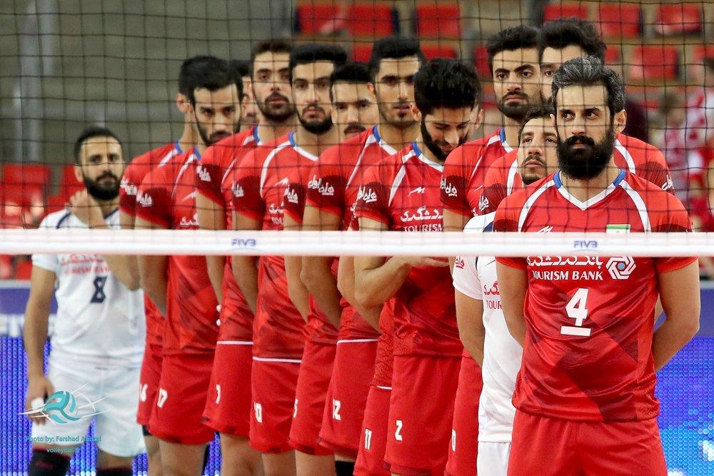 بازیکنان تیم ملی برای مسابقات قهرمانی جهان اعلام شد