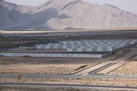 قرارداد شهرک حمل و نقل کالای زرین شهر فتح الفتوح نیست،ترکمنچای است