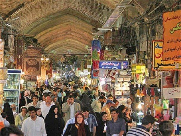 کاهش آلودگیهای زیست محیطی با ساماندهی اصناف/ایجاد بازار ابزار در اصفهان