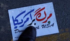 فریاد استکبارستیزی مردمان فولادشهر در روز قدس+تصاویر