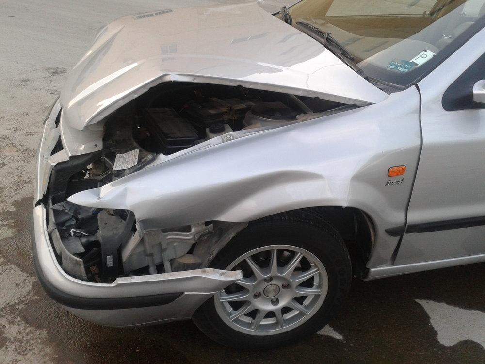 واژگونی یک دستگاه خودروی سواری سمند یک کشته برجا گذاشت