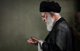 پخش نماز عید فطر به امامت رهبر معظم انقلاب از شبکه یک