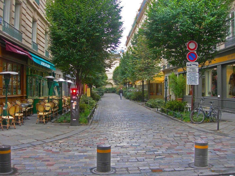 شهر پیاده محور چگونه شهری است؟