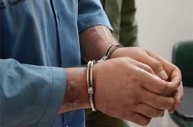 باند ۴ نفری سارقان احشام در بادرود دستگیر شدند