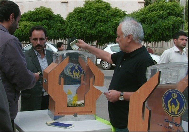 آمادگی کمیته امداد استان اصفهان برای جمعآوری زکات فطریه