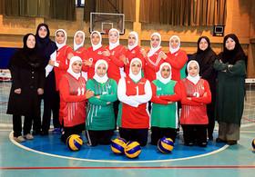 والیبال نشسته بانوان ایران بر سکوی سوم ایستاد/ کسب مجوز حضور در مسابقات جهانی و پارآسیایی