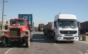 کامیونداران به دنبال ایجاد تنش نیستند/ مسئولان به وعدههای خود عمل کنند