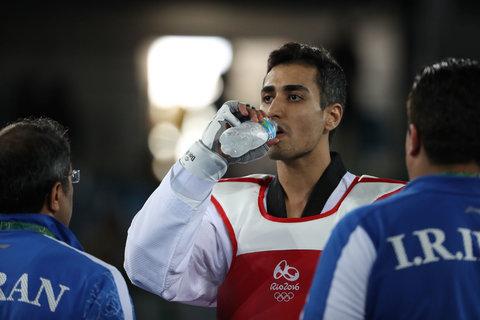رنکینگ المپیکی تکواندو اعلام شد/ مردانی ششم جهان