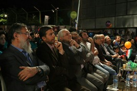 دعوت شهردار اصفهان از کودکان ونوجوانان برای تماشای فیلم/ جشنواره ای برای کودکان و نوجوانان