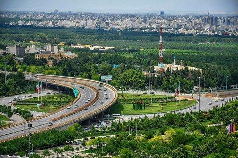 پروژه هاي عمراني