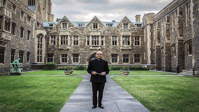 Iranian musician among Canadian Immigrant Award winners