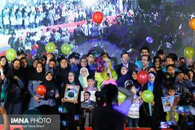 چرخ جشنواره فیلم کودک  و نوجوان به حرکت در آمد
