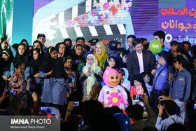 جشنواره فیلم کودک و نوجوان دوباره رنگ و بوی اصفهان گرفت