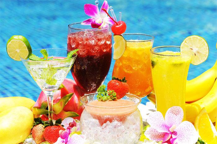 معجزه درمانی سه آبمیوه طبیعی برای سلامتی بدن