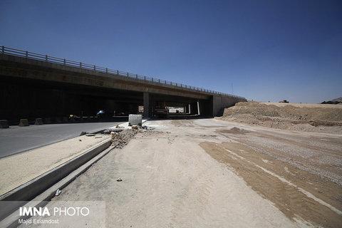 Shahid-Balaei interchange