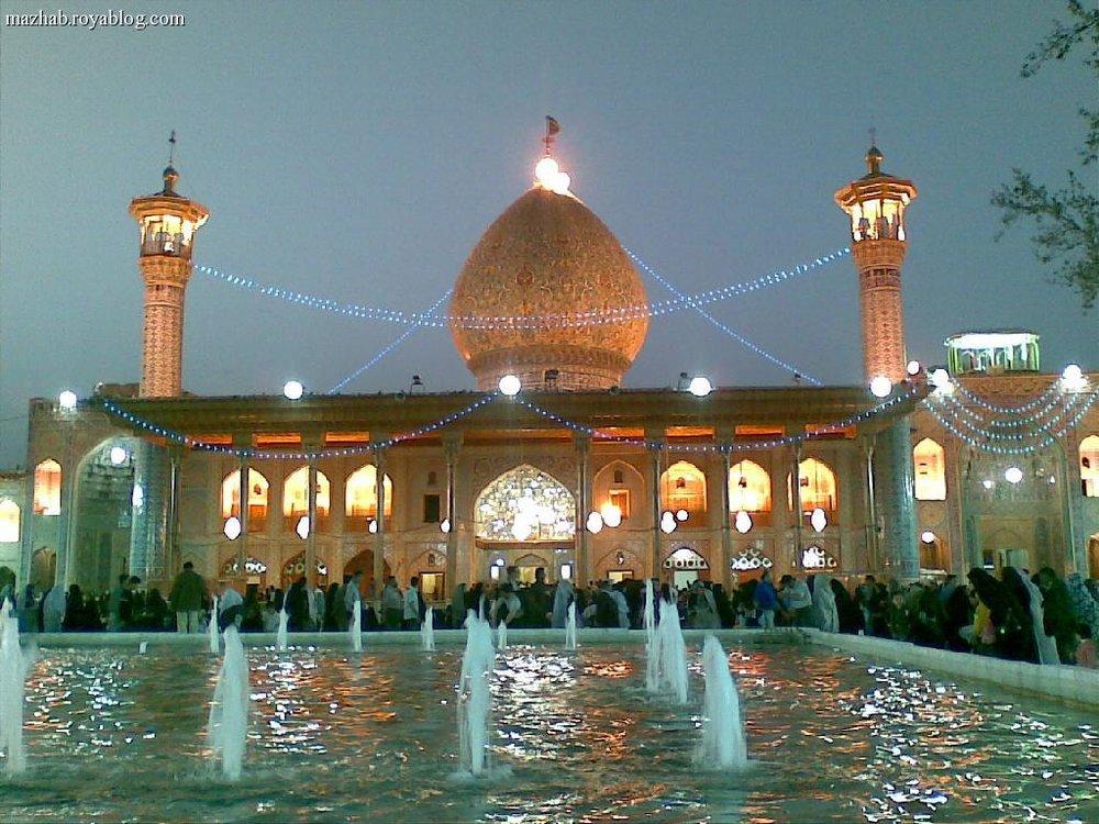 ابلاغ منشور بهداشتی برای ۱۷۳ بقعه و دو هزار مسجد استان اصفهان
