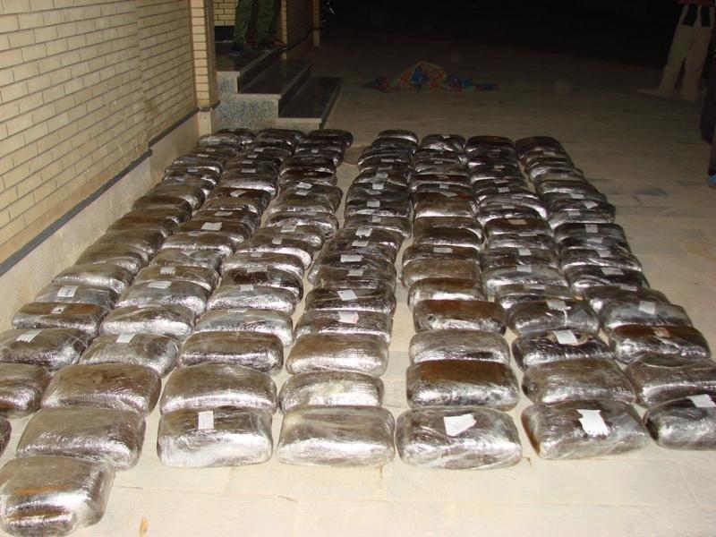 مواد مخدر و سرقت، صدرنشین جرائم گلپایگان