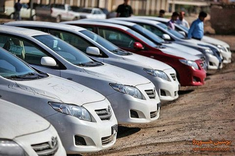 پرفروشترین خودروهای کرهای در سال ۲۰۲۱