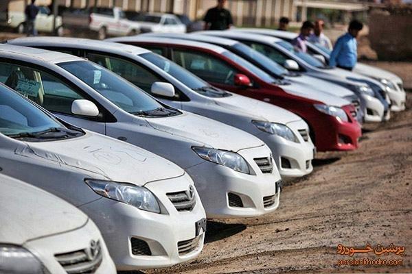 جهش قیمت خودروهای کرهای در یک ماه گذشته