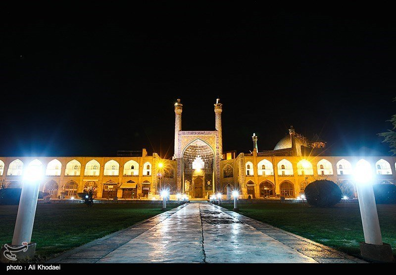 Imam Mosque: An Everlasting Masterpiece of Architecture in Isfahan