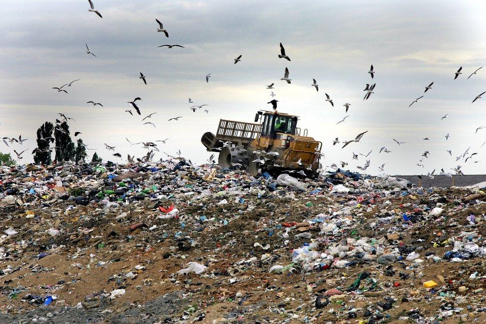 شهرداری سقز از سرمایهگذار طرح جمعآوری و بازیافت زباله حمایت میکند