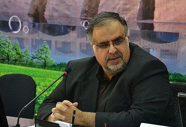 پیشرفت ۴۶ درصدی سد سوم کوهرنگ/مدیریت حوضههای آبریز رویکرد جدید وزارت نیرو است