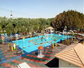 مراکز بازی کودکان اصفهان ارتقا مییابد